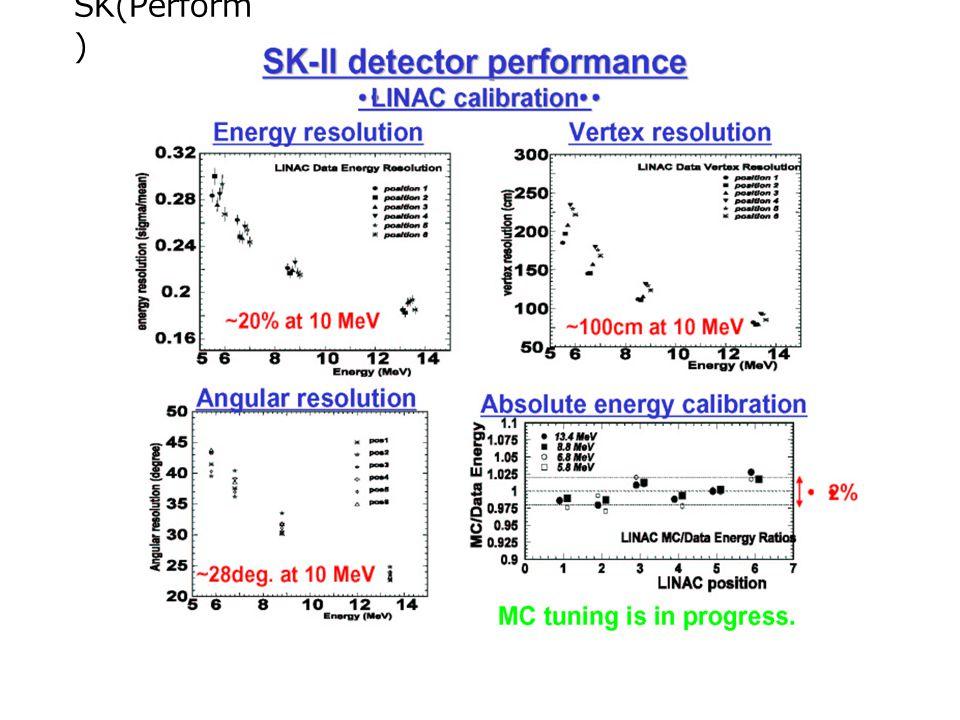 SK(Perform )