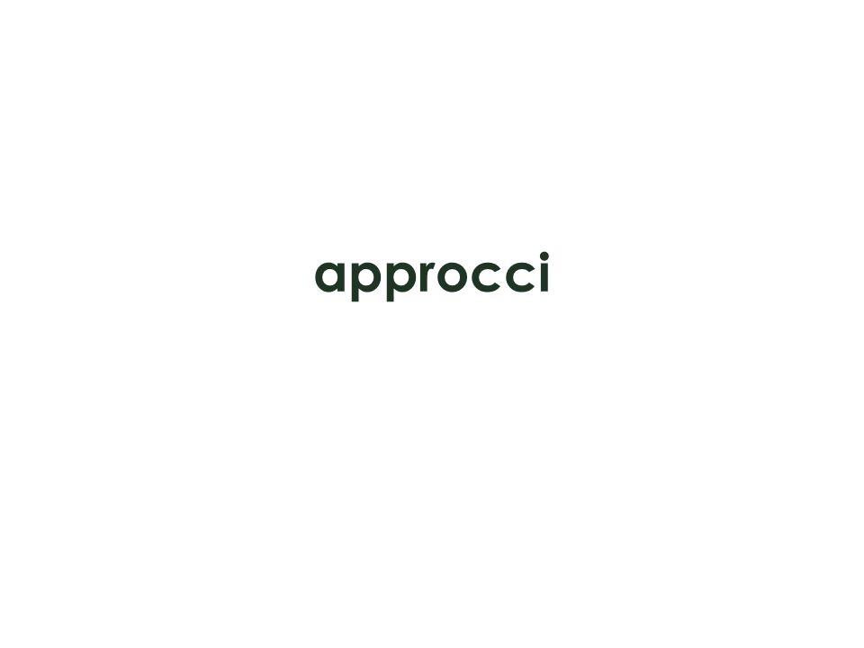 approcci