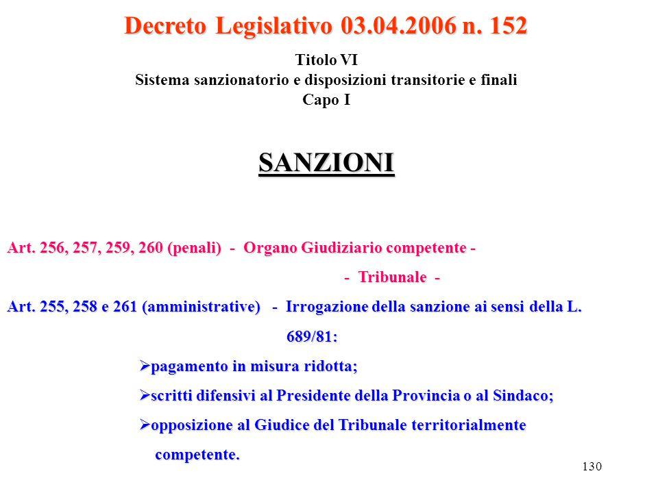 129 Decreto Legislativo 30 aprile 1992 n. 285 Art. 168 Disciplina del trasporto su strada dei materiali pericolosi 1. Ai fini del trasporto su strada