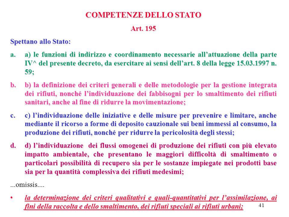40 (sanzione per abbandono di rifiuti) Art.255 1) Fatto salvo quanto disposto dall'art. 256, comma 2, chiunque in violazione dei divieti di cui agli a