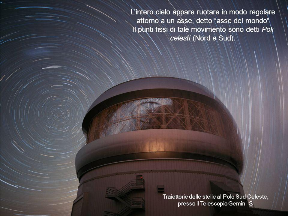 Bruno Marano La Misura del Mondo 1 Pianeti = Vaganti Alcune (5) delle stelle più brillanti del cielo non sono fisse, si muovono in modo evidente, percorrendo l'eclittica in tempi più o meno lunghi.