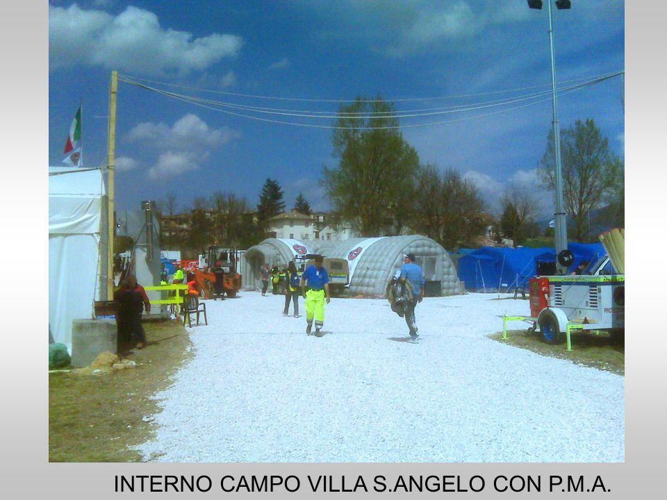 INTERNO CAMPO VILLA S.ANGELO CON P.M.A.