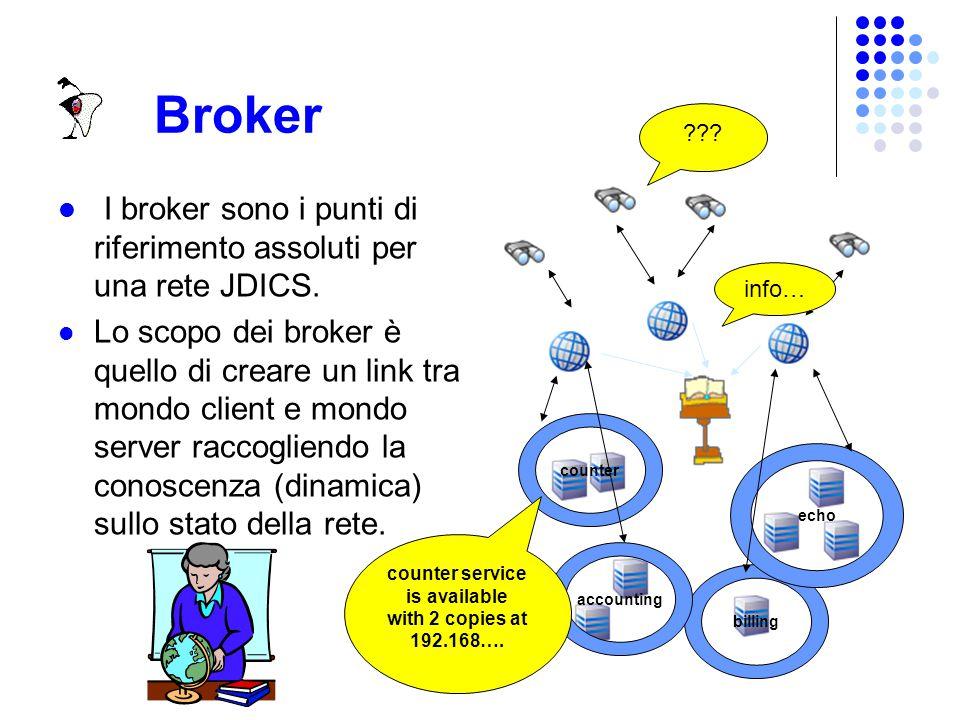 Proxy Chi risponde alle richieste dei client ? I client devono poter uscire dalla loro località per esplorare la rete… oppure possono delegare questo