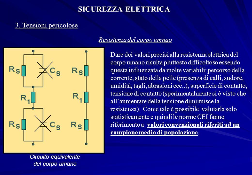 IMPIANTO DI TERRA Dimensioni minime dei conduttori di protezione Sezione di fase (mm 2 ) Sezione minima del conduttore di protezione (mm 2 ) CuAl PEPENPEPEN SFSF SFSF SFSF SFSF 16 25 S F /2