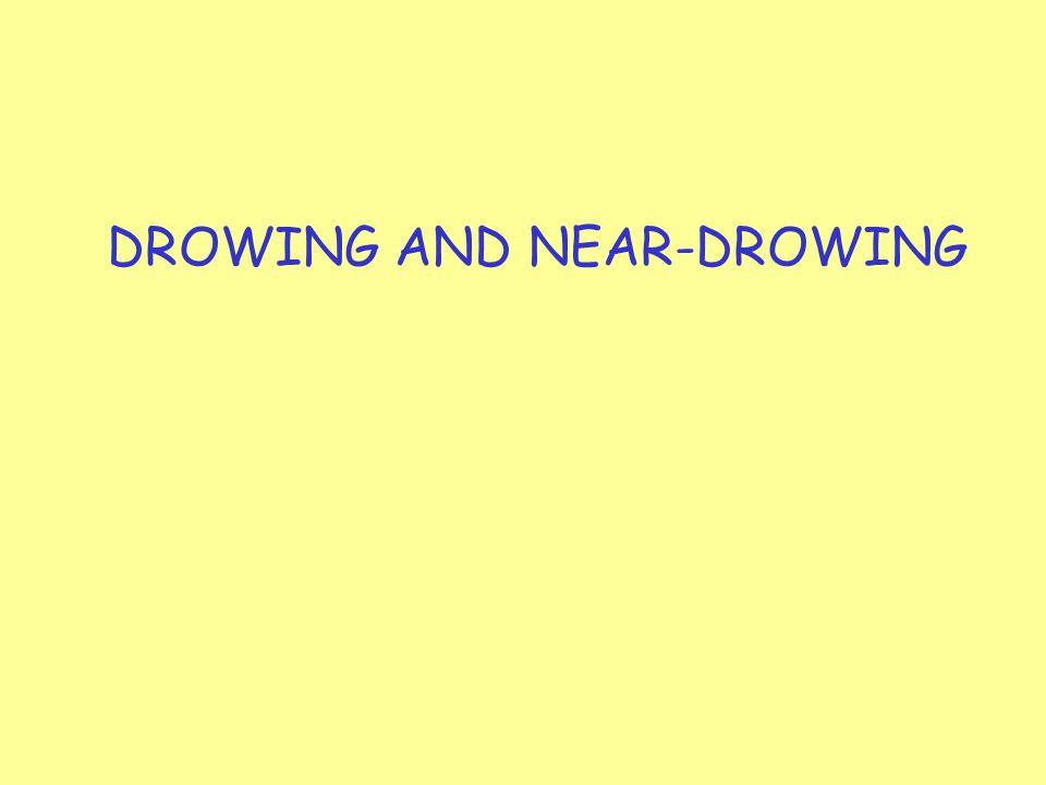 MANIFESTAZIONI DA DANNO DA FULMINE Arresto cardiorespiratorio prolungato (asistolia) seguito da un recupero completo Disaritmie ventricolari ripetute Necrosi miocardica Disfunzioni autonomiche: lieve ipertensione, broncospasmo estremità cianotiche Ustioni a forma di ragnatela Non frequenti lesioni agli organi interni.