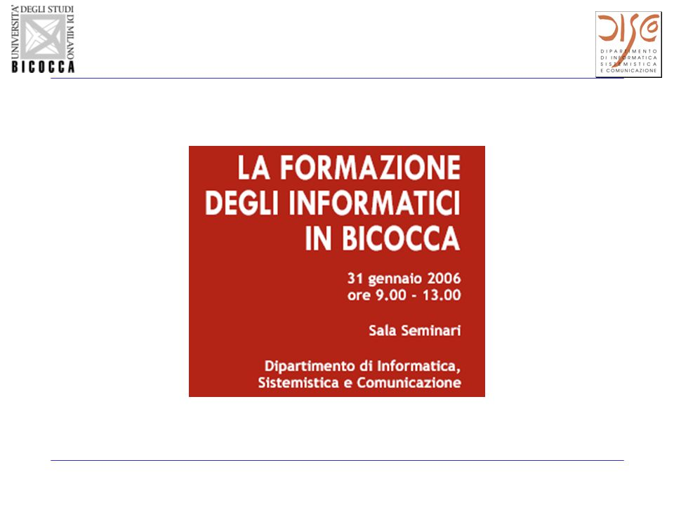 Il trasferimento tecnologico Tirocini, tesi e master Mauro Pezzé