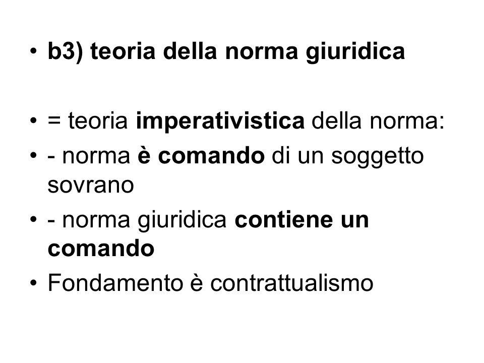 b4) teoria dell ordinamento = diritto è sistema ordinato di norme Ne derivano due conseguenze: i) teoria della coerenza dell ordinamento = nello stesso ordinamento non vi possono essere norme contraddittorie o contrarie (incompatibili) = non vi possono essere antinomie