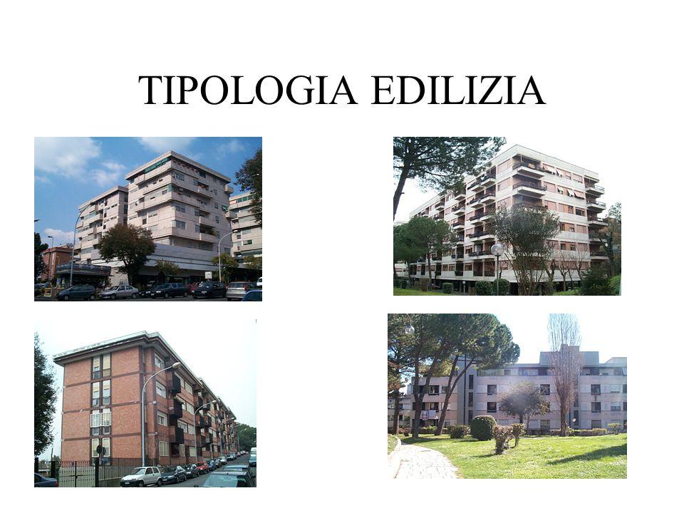 TIPOLOGIA EDILIZIA
