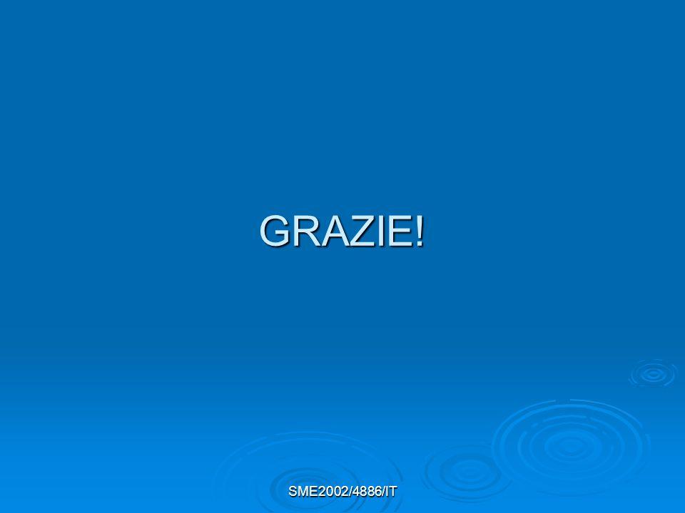 SME2002/4886/IT GRAZIE!