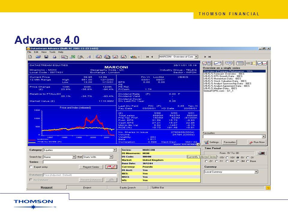 Argomenti Internet Navigator Introduzione Grafici lineari Performance del prezzo di un titolo azionario Grafici Trasferimento di dati e grafici in alt