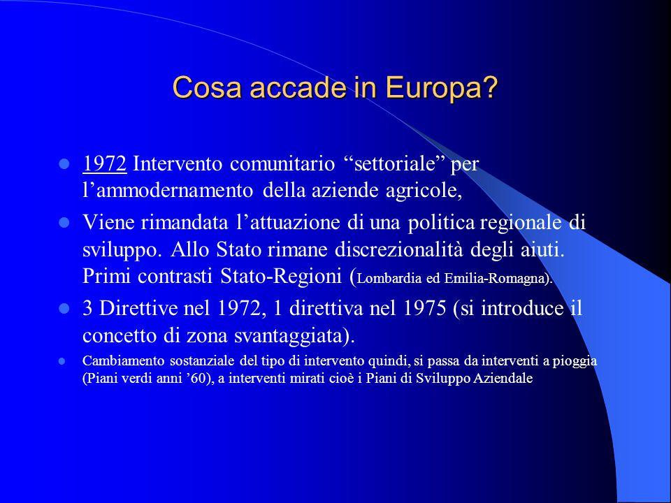 In Italia.In Italia.