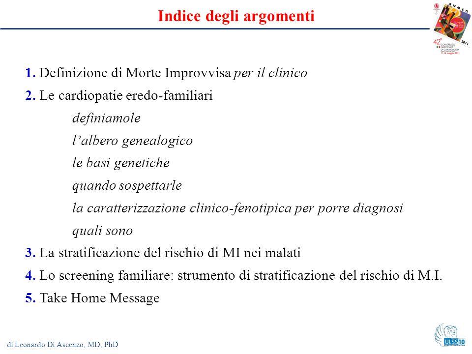 3. Cardiomiopatia ipertrofica di Leonardo Di Ascenzo