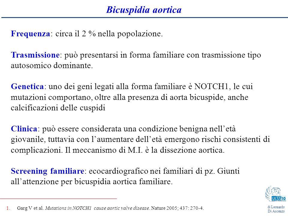 di Leonardo Di Ascenzo, MD, PhD Indice degli argomenti 1.