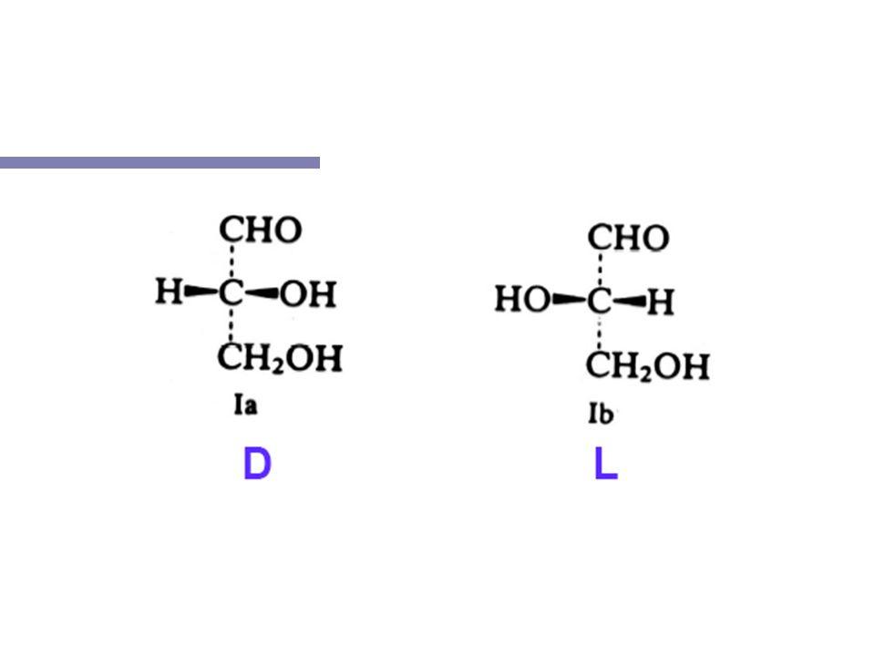 Monosaccaridi Formula generale (CH 2 0) n Formula generale (CH 2 0) n –n indicata il numero di atomi di carbonio nella struttura Triosi (3 carboni) Triosi (3 carboni) Tetrosi (4 carboni) Tetrosi (4 carboni) –Intermedi durante il metabolismo Pentosi (5 carboni) Pentosi (5 carboni) Formano strutture cicliche Formano strutture cicliche –Ribosio il piu' noto Esosi (6 carboni) Esosi (6 carboni) –I monosaccaridi piu' noti –Glucose (Destrosio) –Tutti gli CHO sono convertiti in Glucosio durante il metabolismo Eptosi (7 carboni) Eptosi (7 carboni) Ottosi (8 carboni) Ottosi (8 carboni) From: Tortora GJ & Grabowski SR (2000) Principles of Anatomy and Physiology (9th Edition).