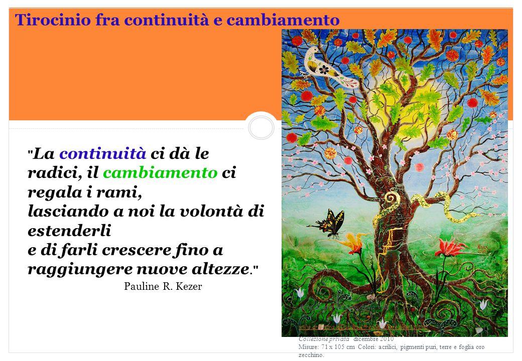 Marilena DELLAVALLE - Università di Torino-2014 Arte Kjara Alberi della vita www.artekjara.it/Quadri/Affreschi/Alberi/alberi.shtml Collezione privata