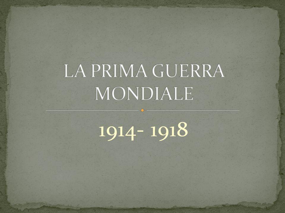 1914- 1918