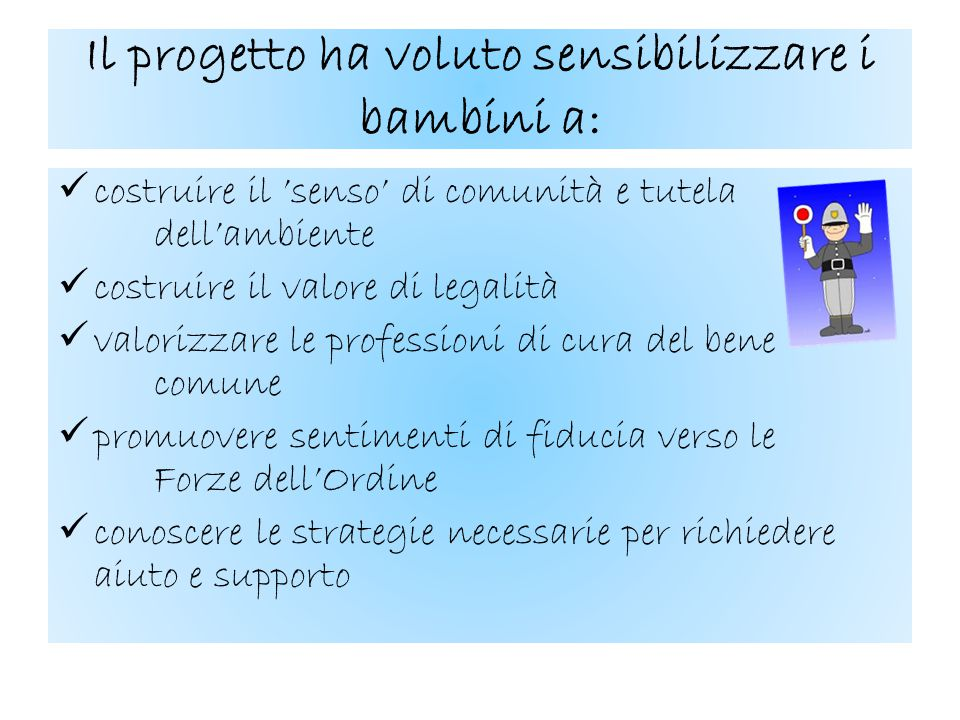 …per adesso… …grazie, Amici Carabinieri!!!!