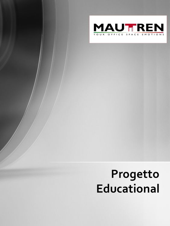 Progetto Educational