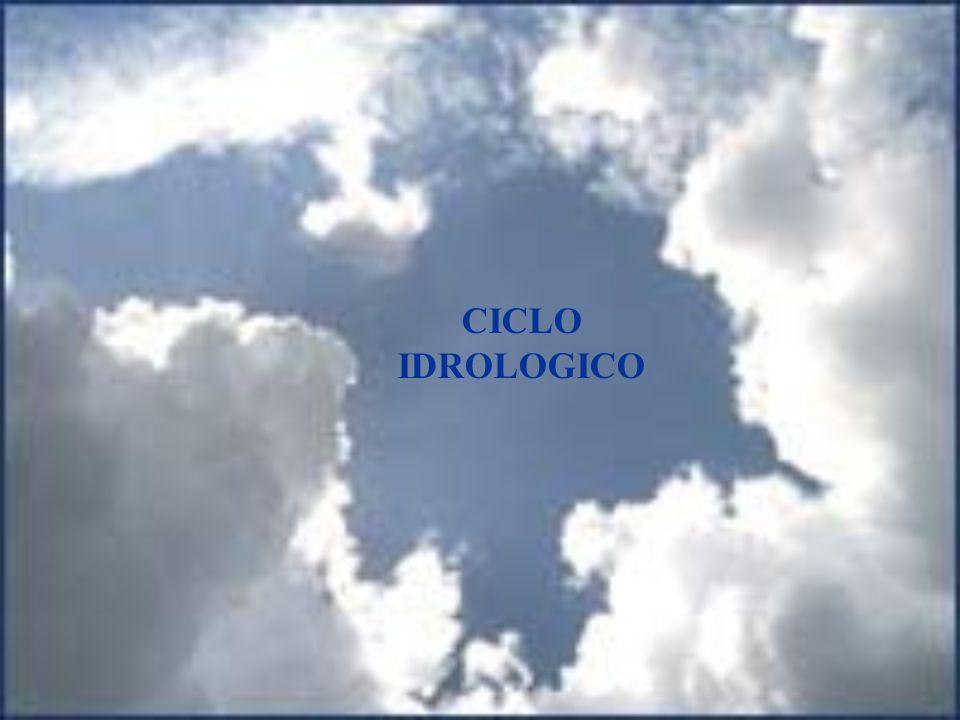Sin dall'antichità e fin verso il 1400 d.C., il concetto di ciclo idrologico è stato argomento di speculazione da parte di molti pensatori.