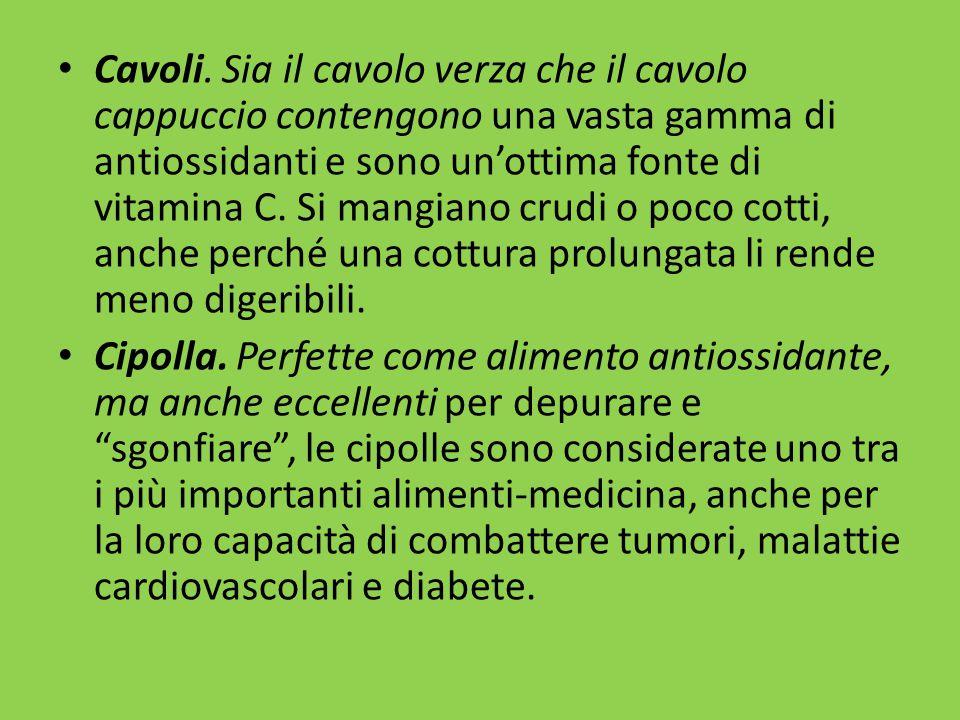 Cavoli.