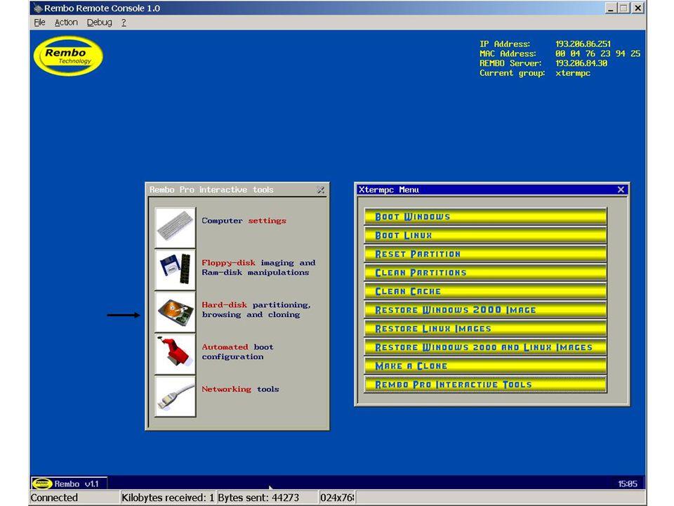 7 maggio 2002Servizio di Calcolo dei LNF48