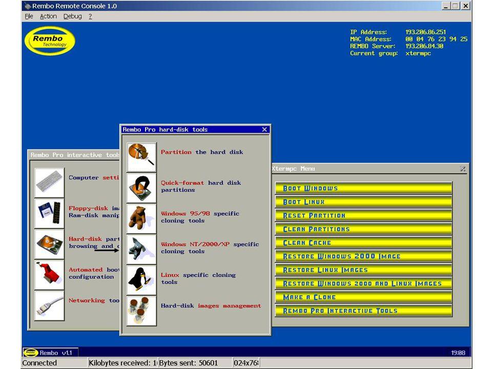 7 maggio 2002Servizio di Calcolo dei LNF49
