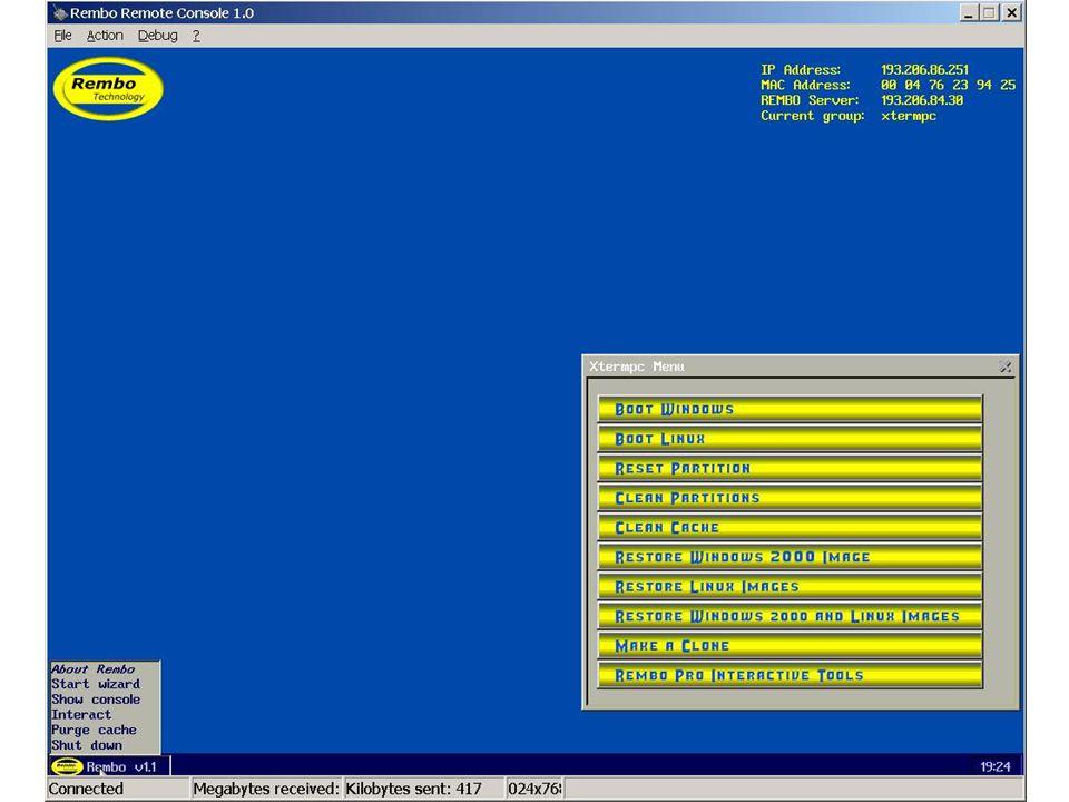 7 maggio 2002Servizio di Calcolo dei LNF64
