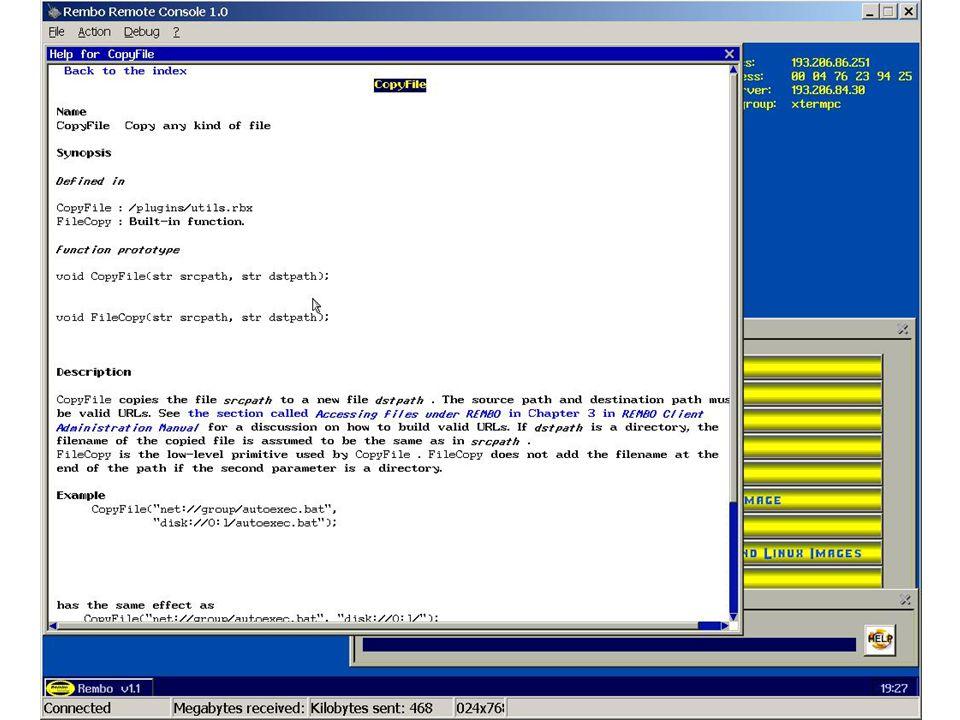 7 maggio 2002Servizio di Calcolo dei LNF67