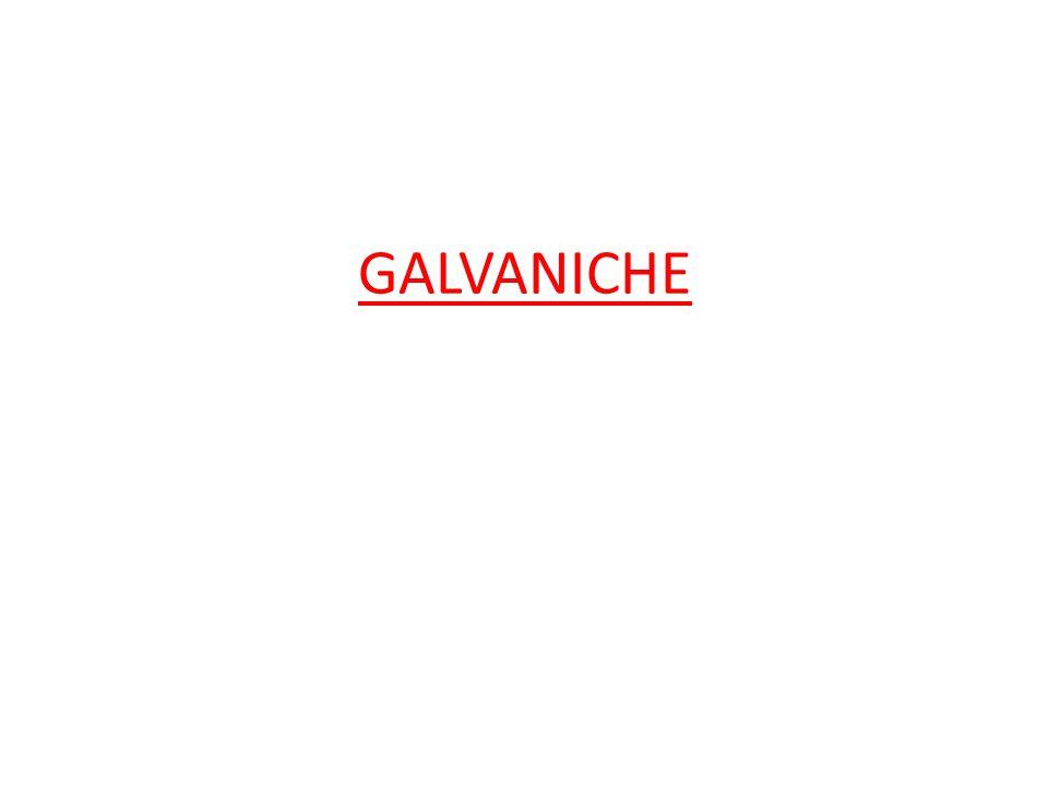 GALVANICHE