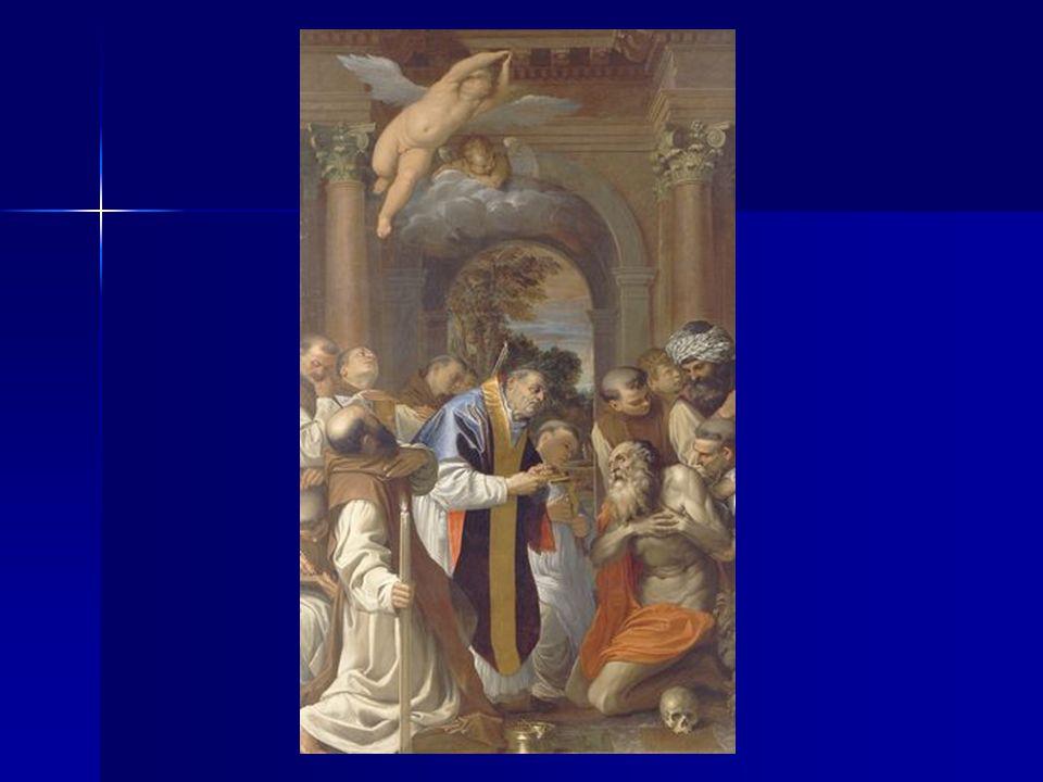 L'Arte Si impose un'arte sacra + semplice, popolare e comprensibile da tutti, capace però di stupire il popolo: nasce così il Barocco
