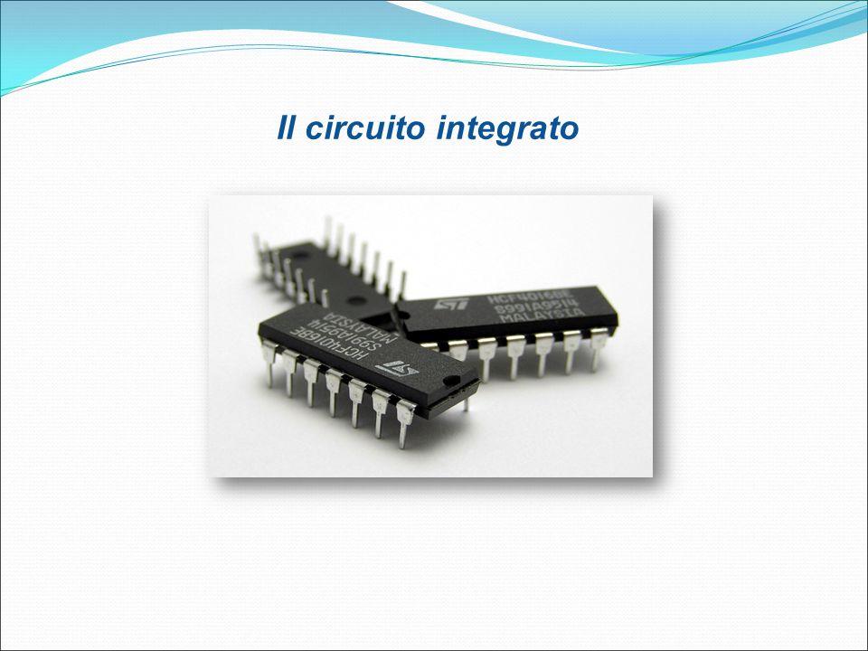 Il circuito integrato