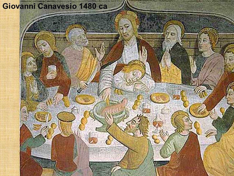 Giovanni Canavesio 1480 ca