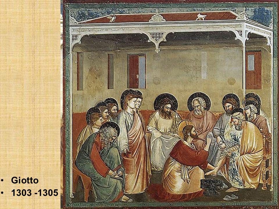 Duccio da Buoninsegna 1308-1311