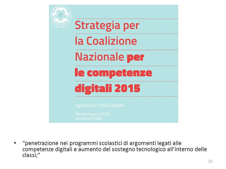 """Sempre più TIC nel lavoro degli insegnanti… Piano Nazionale Scuola Digitale del MIUR slogan: """"Il laboratorio in classe e non la classe in laboratorio:"""