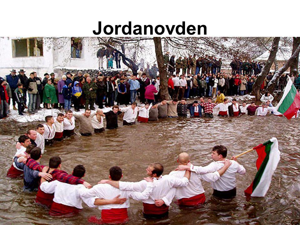 Jordanovden