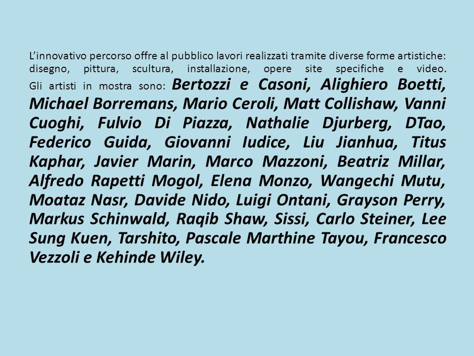 Artista: DAVIDE NIDO Opera: 010/012 ONDA FRATTALE Un lungo fregio iper-decorativo di Davide Nido, costruito dal paziente lavoro di colatura di colle colorate sulla superficie, che creano punti luminosi e traslucidi, e che nell insieme formano onde sinuose, andamenti cromatici imprevedibili, effetti ottici.