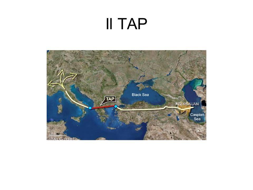 Il TAP