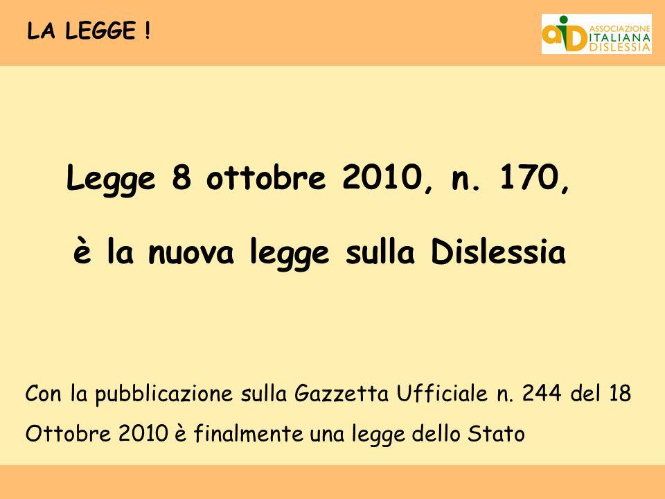 VERIFICA E VALUTAZIONE Legge 170/10 Art.5 Comma 4 4.
