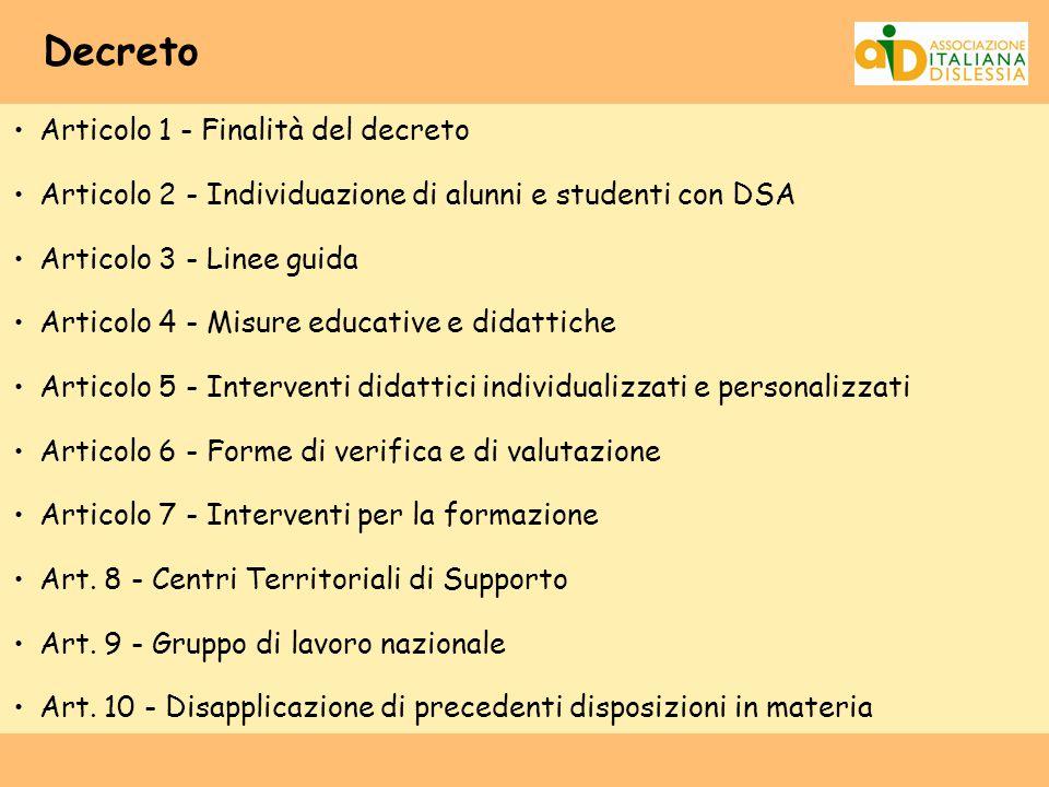 Richieste degli insegnanti (1) Ti invio le due verifiche, quella che verrà data alla classe e l altra per i DSA.