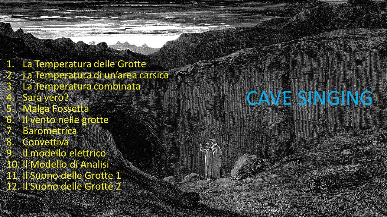 Il Suono delle Grotte 1 majlis-al-jinn Oman