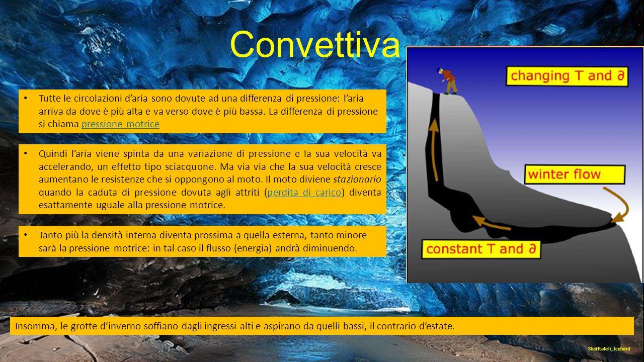 Il modello elettrico Cristales, Sierra Naica, Messico