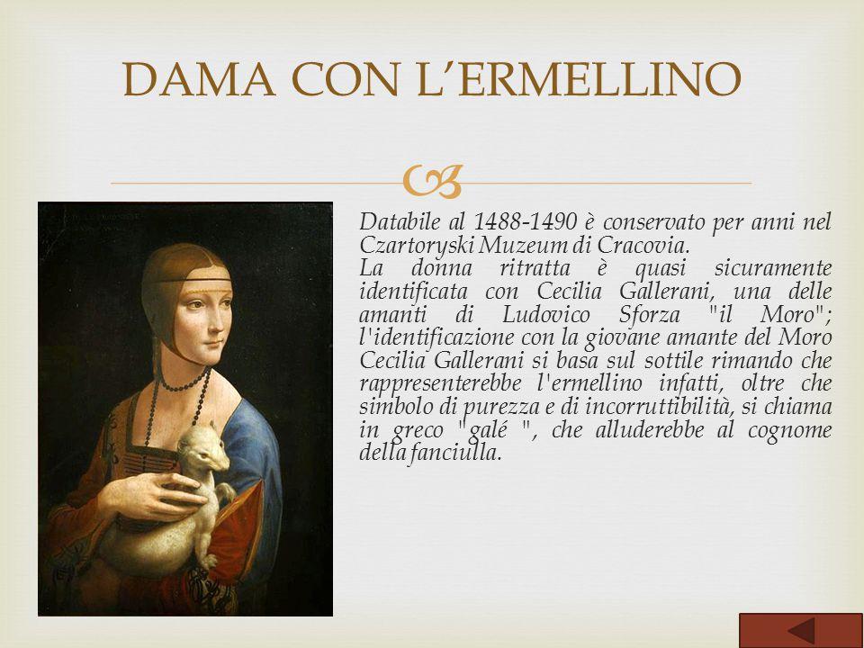  L Uomo vitruviano è un disegno a matita e inchiostro su carta (34x24 cm) di Leonardo da Vinci, databile al 1490 circa e conservato nel Gabinetto dei Disegni e delle Stampe delle Gallerie dell Accademia di Venezia.