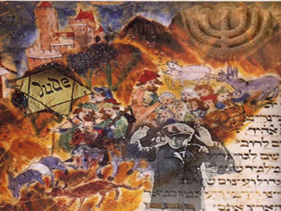 Gli Ebrei Il popolo della Terra Promessa