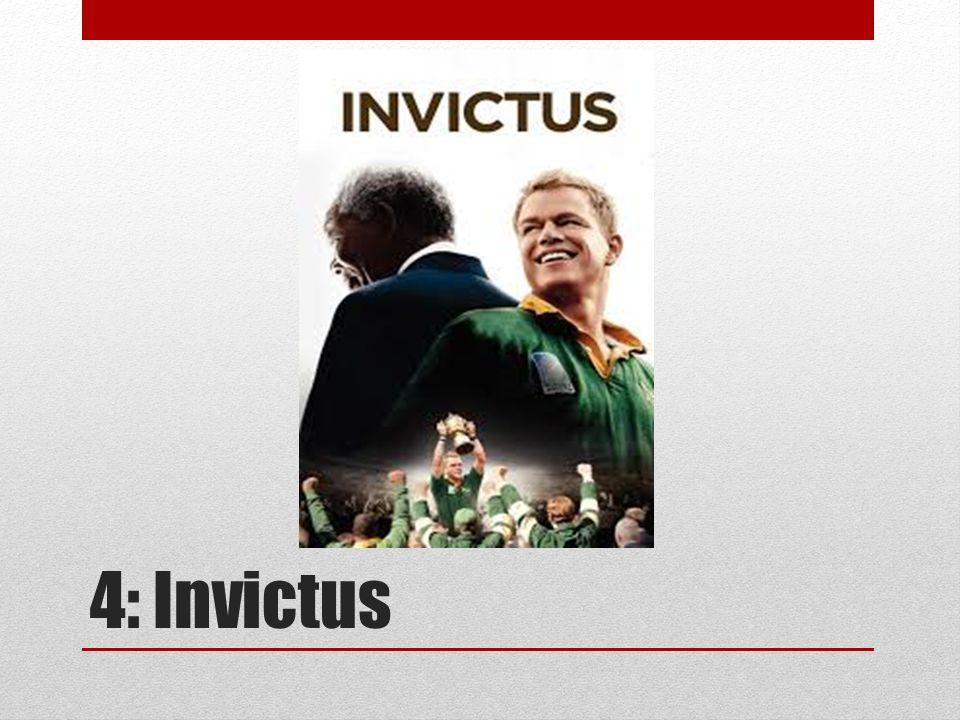 4: Invictus