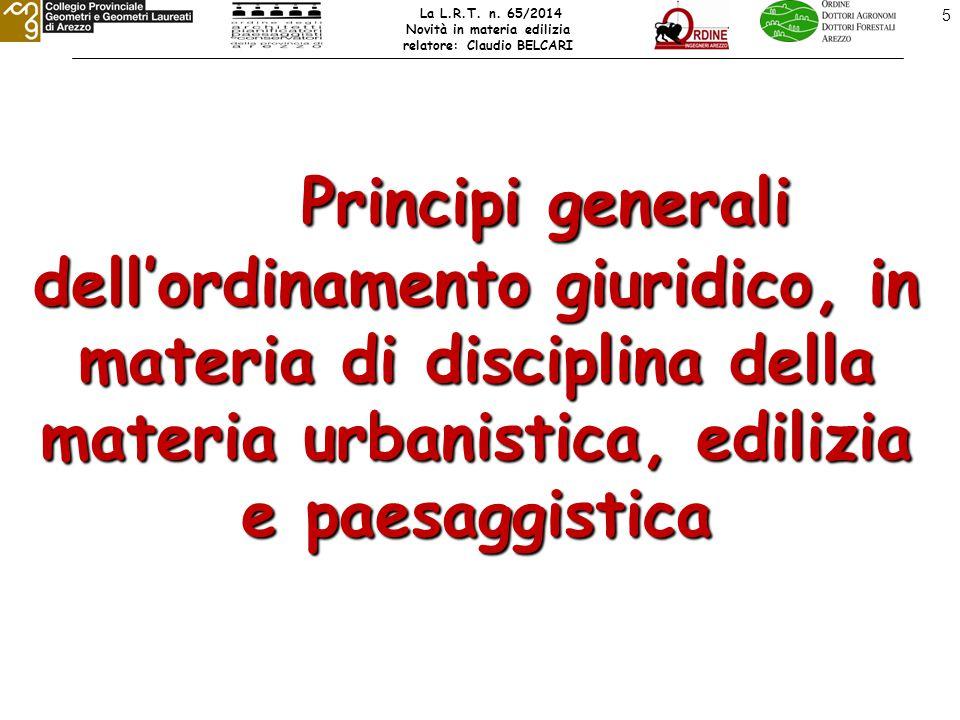 3) Attività Edilizia Libera con comunicazione e rela.assev.