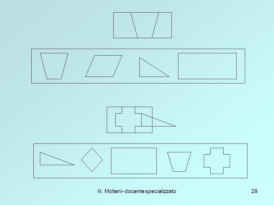 N. Molteni- docente specializzato29