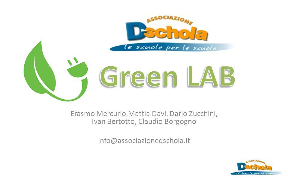 Erasmo Mercurio,Mattia Davi, Dario Zucchini, Ivan Bertotto, Claudio Borgogno info@associazionedschola.it