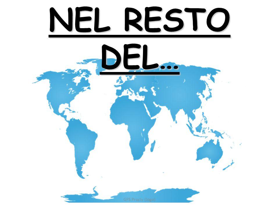 NEL RESTO DEL… GFS Prociv (logo)