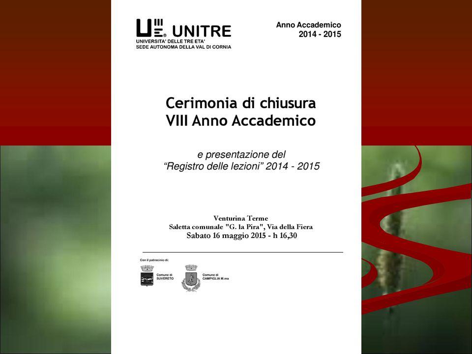 6 gennaio 2015 Auguri di Natale RSA Campiglia M.ma Insieme a: Silvia Gasperini Donatella Salvestrini Mirco Cristiani
