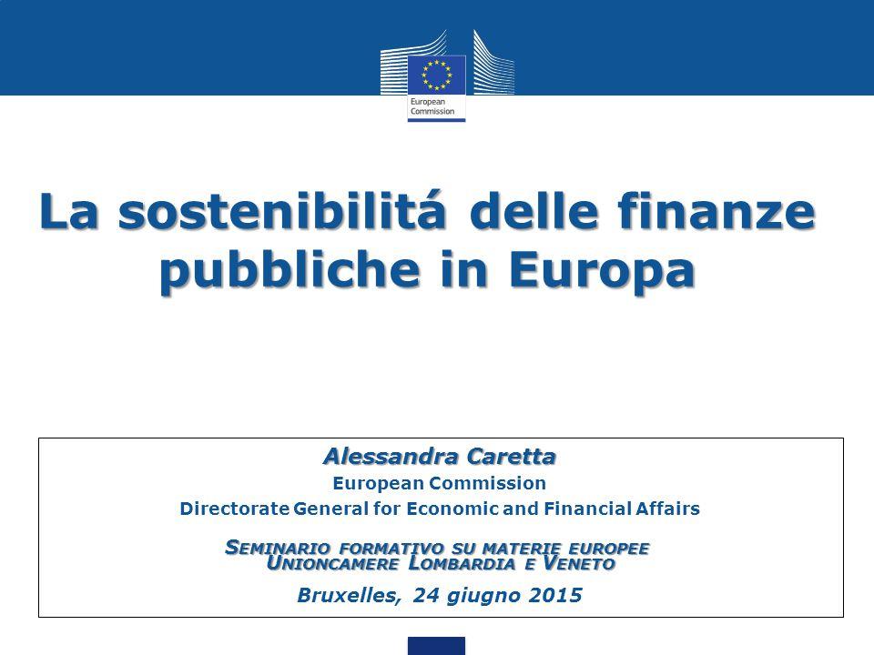 2 Indice: Il campo di analisi La prospettiva europea:  Quali sfide di policy,  Le basi legali…  e metodologiche Alcuni risultati